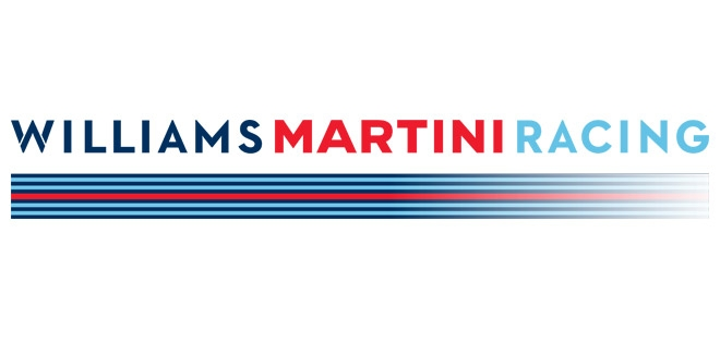 Williams Martini Racing, logo