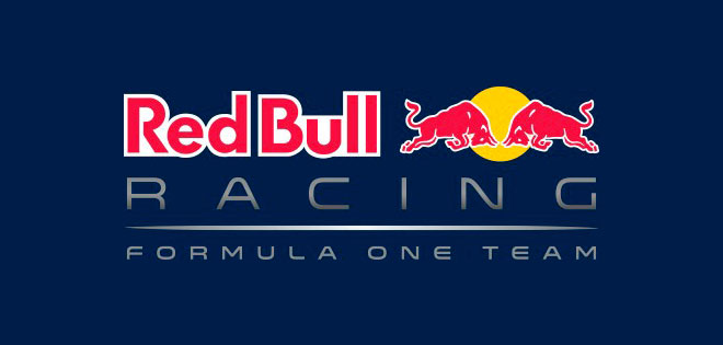 Red Bull Racing, logo