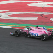 Nikita Mazepin - Force India VJM11